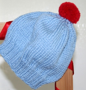Little boy blue - hat