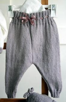 Antique pink leggings