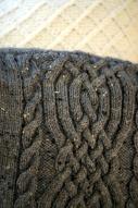 Lattice and Celtic knot